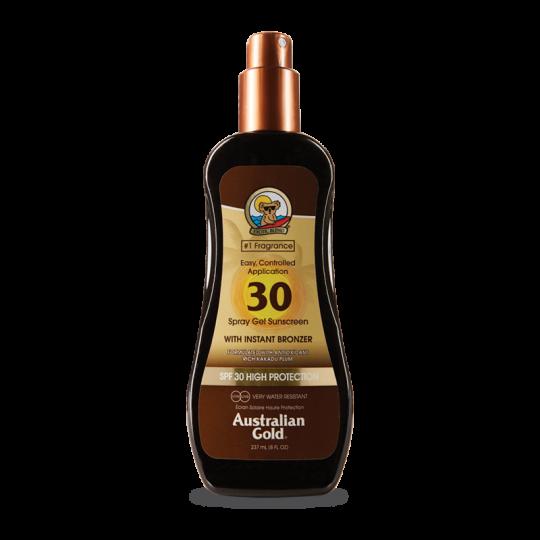 australian gold-spf-30-spray-gel-con-bronzer